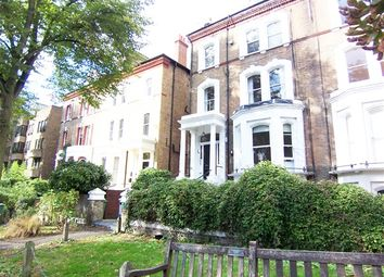Thumbnail Studio for sale in Belsize Avenue, Belsize Park, London