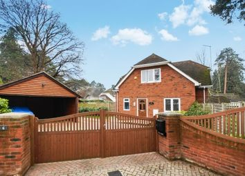 Thumbnail 4 bed property for sale in Mary Lane, West Moors, Ferndown