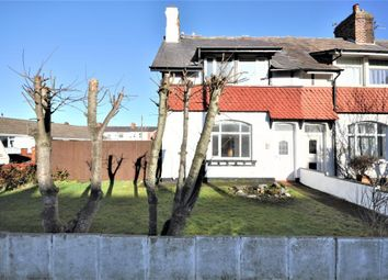 Thumbnail 3 bed cottage for sale in Church Road, St Anne's, Lytham St Anne's, Lancashire