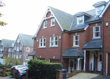Thumbnail 4 bed flat to rent in Sells Close, St Lukes Park, Guildford
