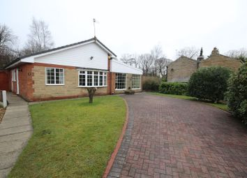 Thumbnail 3 bed bungalow for sale in Beechfield, Bamford, Rochdale
