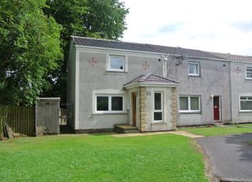 Thumbnail 2 bed end terrace house for sale in 28 Kype View, Strathaven