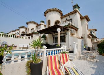 Thumbnail 3 bed detached house for sale in El Galan, Costa Blanca South, Costa Blanca, Valencia, Spain