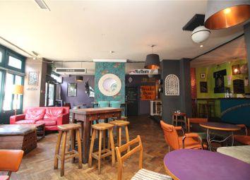 Thumbnail Retail premises to let in Park Road, London