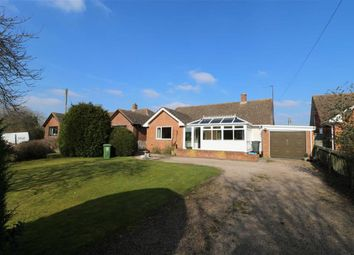 Thumbnail 2 bed detached bungalow for sale in Corsend Road, Hartpury, Gloucester