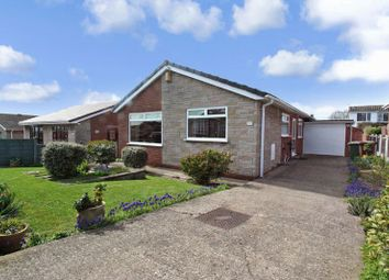 3 bed bungalow for sale in Stonegate Drive, Pontefract WF8