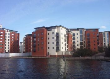 Thumbnail Property for sale in Galleon Way, Water Quarter, Cardiff Bay, Cardiff