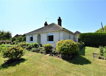Thumbnail 3 bed bungalow for sale in Miller Court, Low Road, Wainfleet St. Mary, Skegness