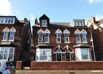 Thumbnail 1 bed flat to rent in Selwyn Road, Edgbaston, Birmingham