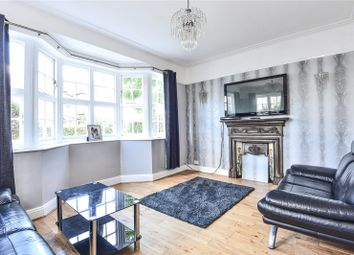 Thumbnail 4 bed semi-detached house for sale in Bishopsthorpe Road, London