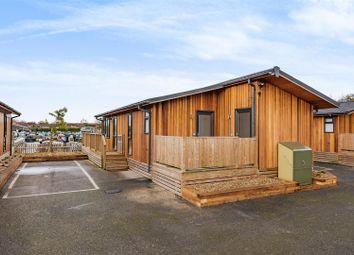 2 bed bungalow for sale in Devizes Marina Village, Devizes SN10