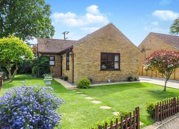 Thumbnail 2 bed detached bungalow for sale in Gymkhana Way, Heacham, King's Lynn