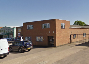 Thumbnail Industrial to let in Pillings Road, Oakham