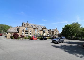 Thumbnail 2 bed flat for sale in Bronte Square, Haworth Mews, Haworth