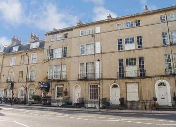 Thumbnail 1 bed flat to rent in Bathwick Street, Bath
