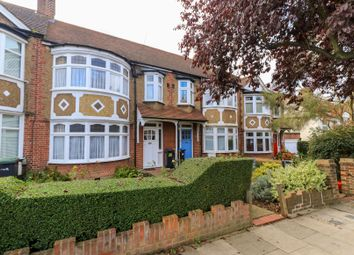 Thumbnail 3 bed terraced house for sale in Dawlish Avenue, Palmers Green