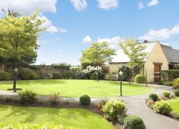 Thumbnail 3 bed flat for sale in Prince Court, Tetbury