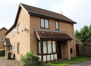 Thumbnail 2 bedroom end terrace house to rent in Mansfield Court, Dogsthorpe, Peterborough