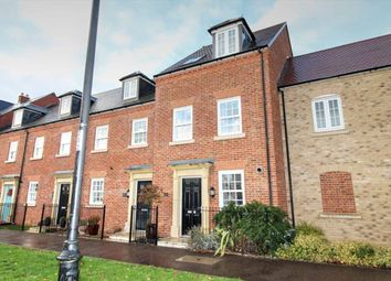 Thumbnail 3 bed town house to rent in Greenkeepers, Great Denham