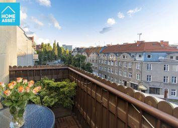 Thumbnail 4 bed apartment for sale in Gdansk Wrzeszcz, Stanisława Wyspiańskiego 15, Poland