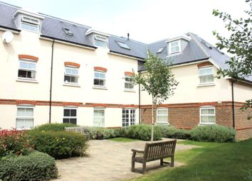 Thumbnail 2 bed flat to rent in Jaratt Court, Brighton Road, Horsham