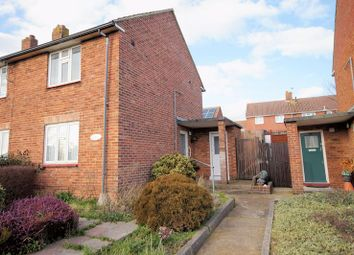 Thumbnail 1 bedroom flat for sale in Newbolt Road, Cosham, Portsmouth