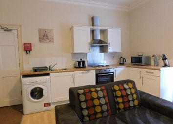 Thumbnail 4 bedroom flat to rent in Irvine Place, Stirling Town, Stirling