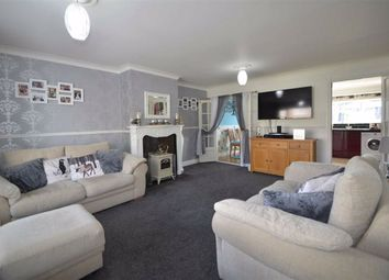 Thumbnail 3 bed terraced house for sale in Saxon Gardens, Shoeburyness, Southend-On-Sea