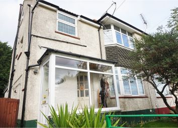Thumbnail 3 bed semi-detached house for sale in Lake Green Road, Sandown