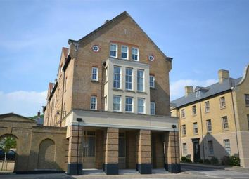 Hessary Place, Poundbury, Dorchester DT1. 2 bed flat