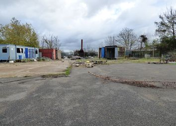 Thumbnail Land to let in Old School Yard, Lower Range Road, Gravesend