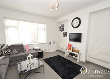 Thumbnail 2 bedroom property to rent in Pershore Road, Stirchley, Birmingham, West Midlands.