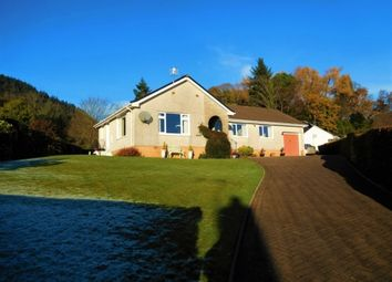Thumbnail 4 bed bungalow for sale in Ardenfield, Ardentinny, Dunoon