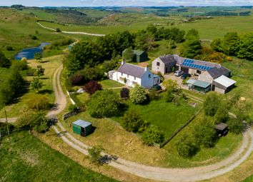 Thumbnail 3 bed farmhouse for sale in Mansfield Mill House, Mansfield Road, Hawick