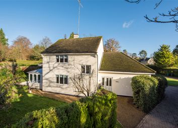 Thumbnail 4 bed detached house to rent in Buckland Road, Reigate, Surrey