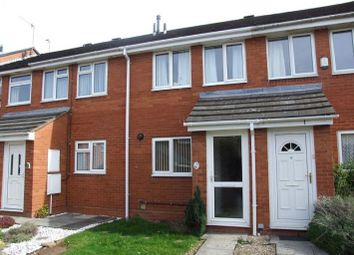Thumbnail 2 bed property to rent in Merriman's Hill, Worcester