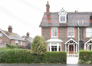 Thumbnail 5 bed semi-detached house for sale in High Street, Partridge Green, Horsham, West Sussex