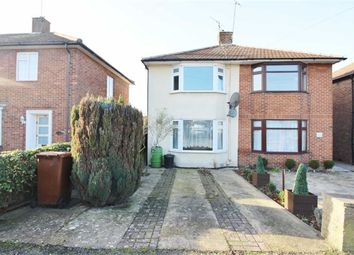 Thumbnail 2 bed semi-detached house for sale in Bullhead Road, Borehamwood, Herts