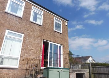Thumbnail 3 bed semi-detached house for sale in Courtney Road, Kingswood, Bristol
