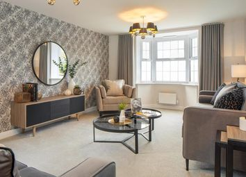 """Thumbnail 4 bedroom detached house for sale in """"Holden"""" at Jessop Court, Waterwells Business Park, Quedgeley, Gloucester"""