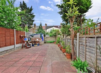 Thumbnail 3 bedroom terraced house for sale in Caledon Road, East Ham, London
