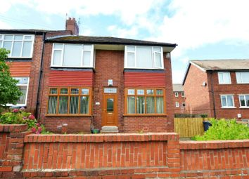 Thumbnail 2 bed flat for sale in Silverhill Drive, Fenham, Newcastle Upon Tyne