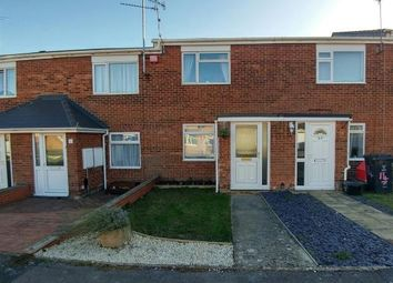 Thumbnail 2 bed terraced house for sale in Conisborough, Toothill, Swindon, Wiltshire