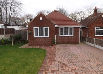 Thumbnail 2 bed bungalow for sale in Moor Avenue, Penwortham, Preston, Lancashire