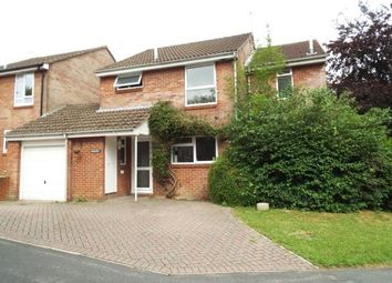 Thumbnail 4 bed link-detached house for sale in May Tree Close, Winchester