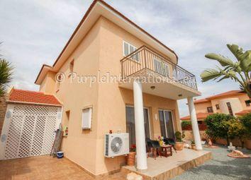 Thumbnail 4 bed villa for sale in Perivolia, Cyprus