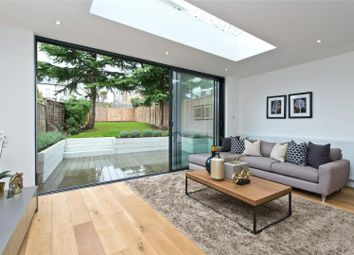 Thumbnail 5 bed property for sale in Seymour Road, London