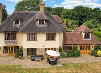 6 bed detached house for sale in Stonerock Close, Sturry, Canterbury, Kent CT2