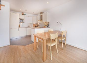 Thumbnail 2 bed flat to rent in Brewhouse Yard, St John Street