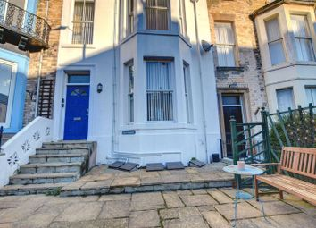 Thumbnail 1 bed flat for sale in Normanby Terrace, Whitby